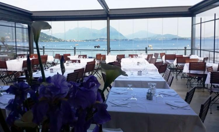 Ristorante Pizzeria Mirafiori & La Terrazza   hospitality & activities